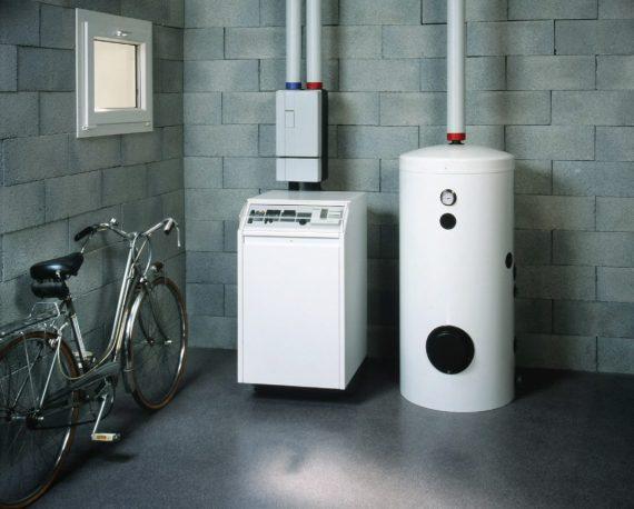 Газовые котлы для отопления загородного дома